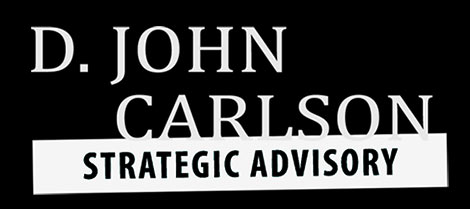 D John Carlson: Strategic Advisor
