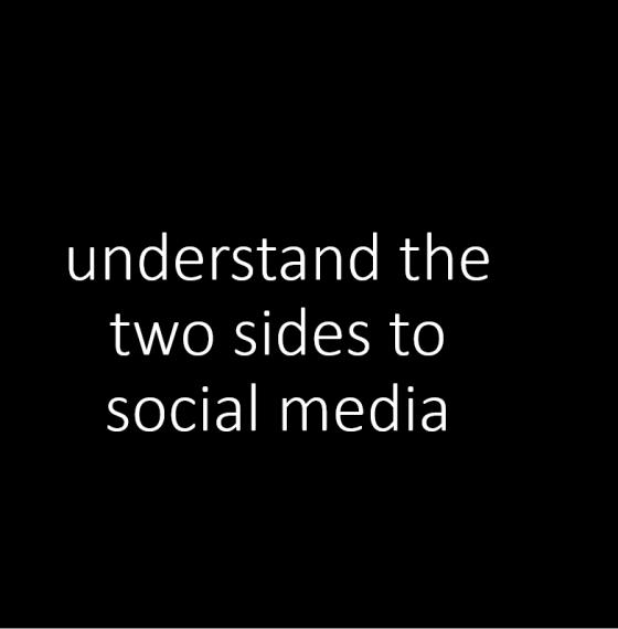 65% of executives say that social media makes a crisis harder