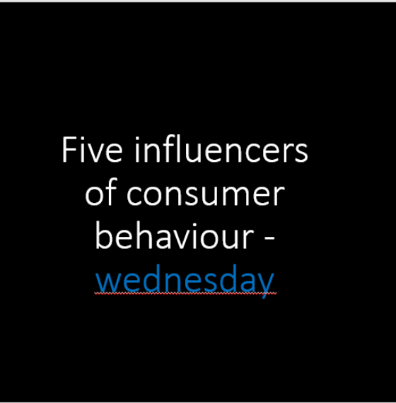 33% of people more likely to change in response to social factors